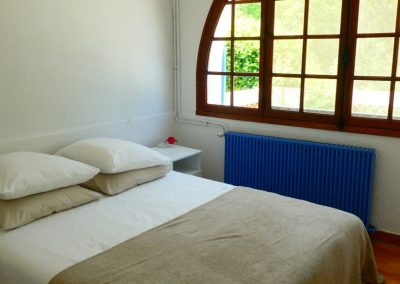 Choice of 2 single beds or 1 double bed