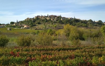 Why spend late summer in the Provence