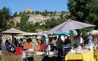 Things to do in the Provence September 2021