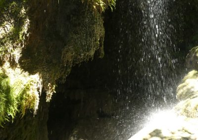 Cascade d'Aubres